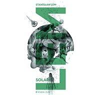 Solaris - Stanislaw Lem, 232 stran