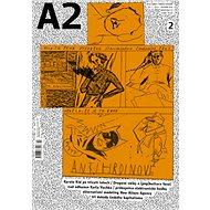 A2 kulturní čtrnáctideník 02/2021 - Antihrdinové - Elektronická kniha