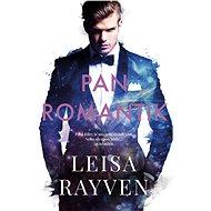 Pan Romantik - Elektronická kniha