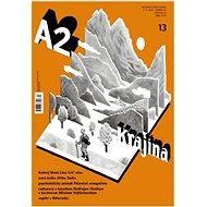 A2 kulturní čtrnáctideník 13/2020 - Krajina - Elektronická kniha