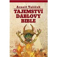 Tajemství Ďáblovy bible - Elektronická kniha