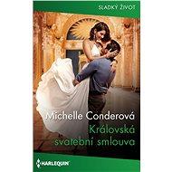 Královská svatební smlouva - Elektronická kniha