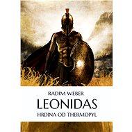Leonidas: Hrdina od Thermopyl - Elektronická kniha