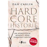 Hardcore historie - Dan Carlin, 248 stran