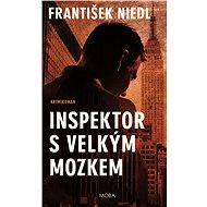 Inspektor s velkým mozkem - Elektronická kniha