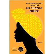 Půl žlutého slunce - Elektronická kniha