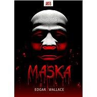Maska - Elektronická kniha