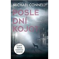 Poslední kojot - Elektronická kniha
