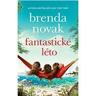 Fantastické léto - Brenda Novak, 431 stran