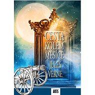 Cesta kolem Měsíce - Jules Verne, 157 stran