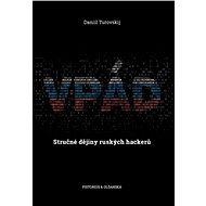 Vpád - Daniil Turovskij, 312 stran