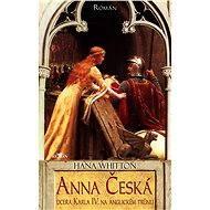 Anna Česká - Elektronická kniha