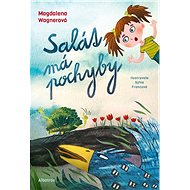 Salát má pochyby - Elektronická kniha