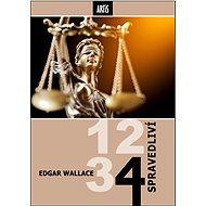 Čtyři spravedliví - Edgar Wallace, 100 stran