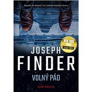 Volný pád - Joseph Finder, 624 stran