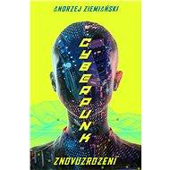 Cyberpunk - Andrzej Ziemianski, 345 stran