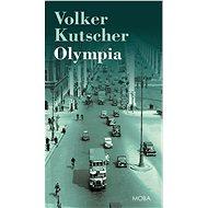 Olympia - Volker Kutscher, 592 stran