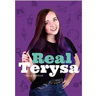 Real Terysa - Tereza Kovářová, 296 stran