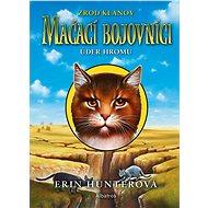 Mačací bojovníci 2: Úder hromu - Elektronická kniha