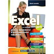 Excel 2010 - Elektronická kniha