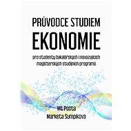 Průvodce studiem ekonomie - Elektronická kniha