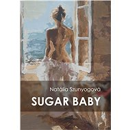 Sugar baby - Elektronická kniha