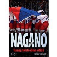 Nagano 1998 - Tomáš Procházka, 112 stran