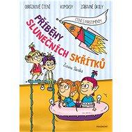 Příběhy slunečních skřítků - Zuzana Slánská, 40 stran