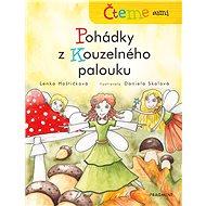 Čteme sami – Pohádky z Kouzelného palouku - Lenka Hoštičková, 56 stran