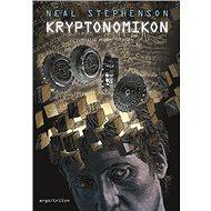Kryptonomikon - Elektronická kniha