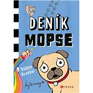 Deník mopse - Elektronická kniha