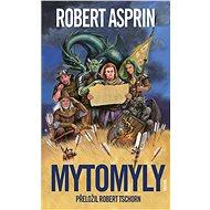 Mytomyly - Robert Asprin, 216 stran