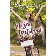 Možná tentokrát - Kasie Westová, 344 stran