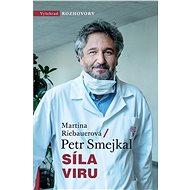 Síla viru - Martina Riebauerová, 240 stran