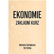Ekonomie - Elektronická kniha