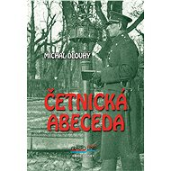 Četnická abeceda - Elektronická kniha