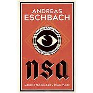 NSA: Národní bezpečnostní úřad - Elektronická kniha