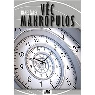Věc Makropulos - Karel Čapek, 53 stran