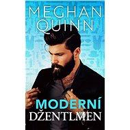 Moderní džentlmen - Meghan Quinn, 208 stran