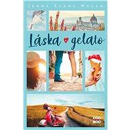 Láska a gelato - Elektronická kniha