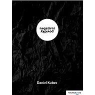 Negativní povídky - Elektronická kniha
