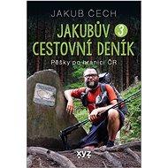 Jakubův cestovní deník 3 - Jakub Čech, 240 stran
