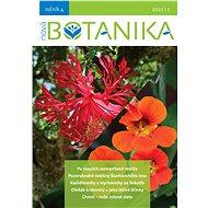 Nová Botanika - Botanica Nova, 56 stran
