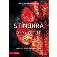 Stínohra - Alex North, 344 stran
