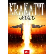 Krakatit - Karel Čapek, 230 stran