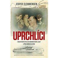 Uprchlíci - Jesper Clemmensen, 390 stran
