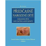 Předčasně narozené dítě - Elektronická kniha