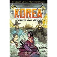 Korea - Veronika Válková, 160 stran