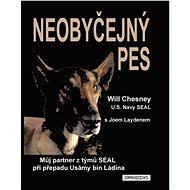 Neobyčejný pes - Will Chesney, 270 stran