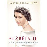 Alžběta II. - Elektronická kniha